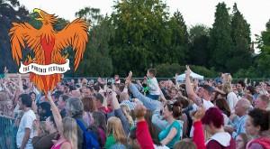 Phoenix-Festival